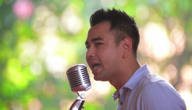 Raffi Ahmad Dukung Prabowo dan Hatta Rajasa