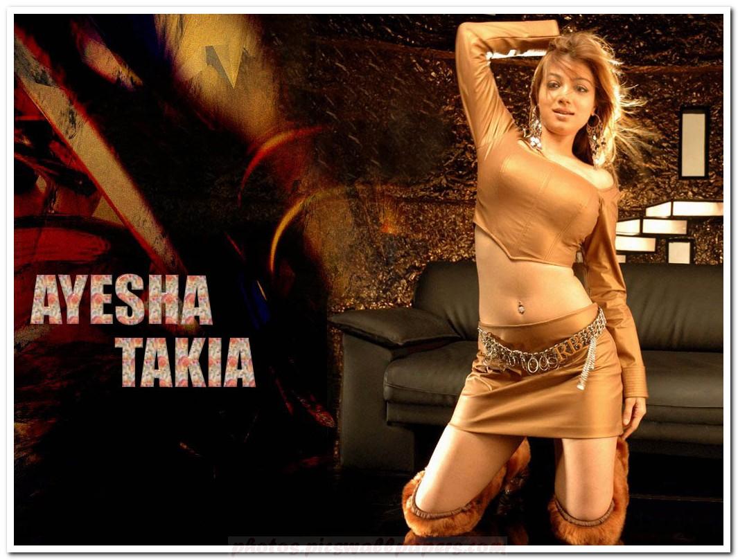 Share Ayesha takia nude gaand