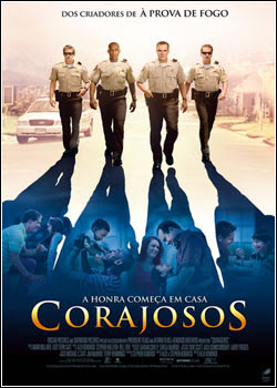 Download - Corajosos - BDRip - AVI - Dual Áudio