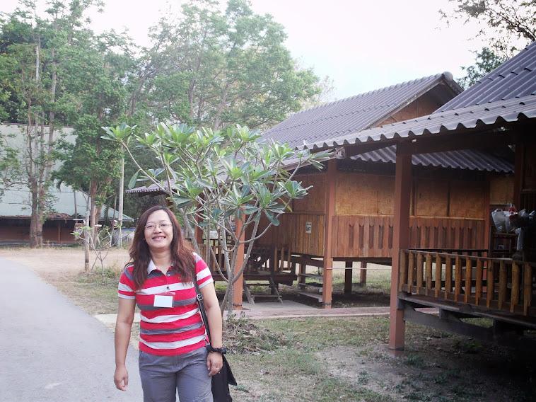 เรียนรู้การถอดบทเรียนกับ สสค. ที่กาญจนบุรี