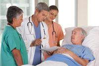 Concorsi pubblici Ospedale Sant'Andrea di Roma: figure ricercate