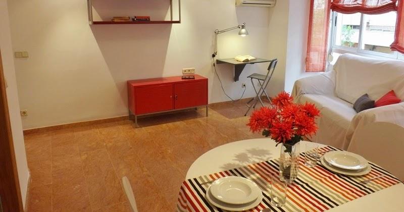Jardines del teide c mo decorar tu piso para alquilarlo for Decorar un piso para alquilar