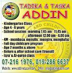 Open For Registration 2013