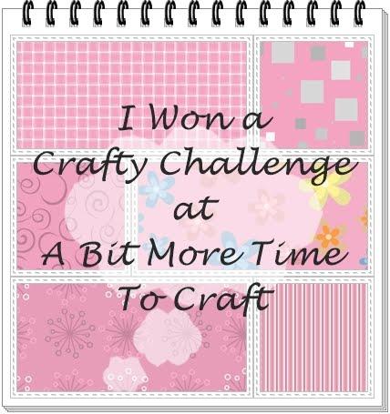 16 August 2015, Challenge 1