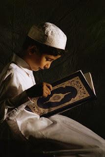 gambar belajar baca quran