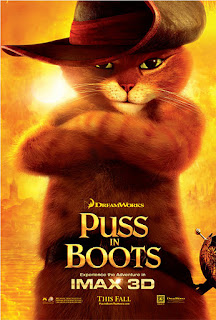 Movie Puss in Boots