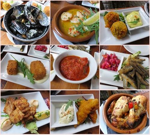 La Cuisine De Veronica Mercado Glasgow