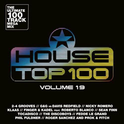 Baixar CD House V.A   House Top 100 Vol.19