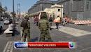 DIFUNDE CADENA DE TV UNIVISION REPORTAJE SOBRE LAS DESAPARICIONES Y SECUESTROS EN VERACRUZ