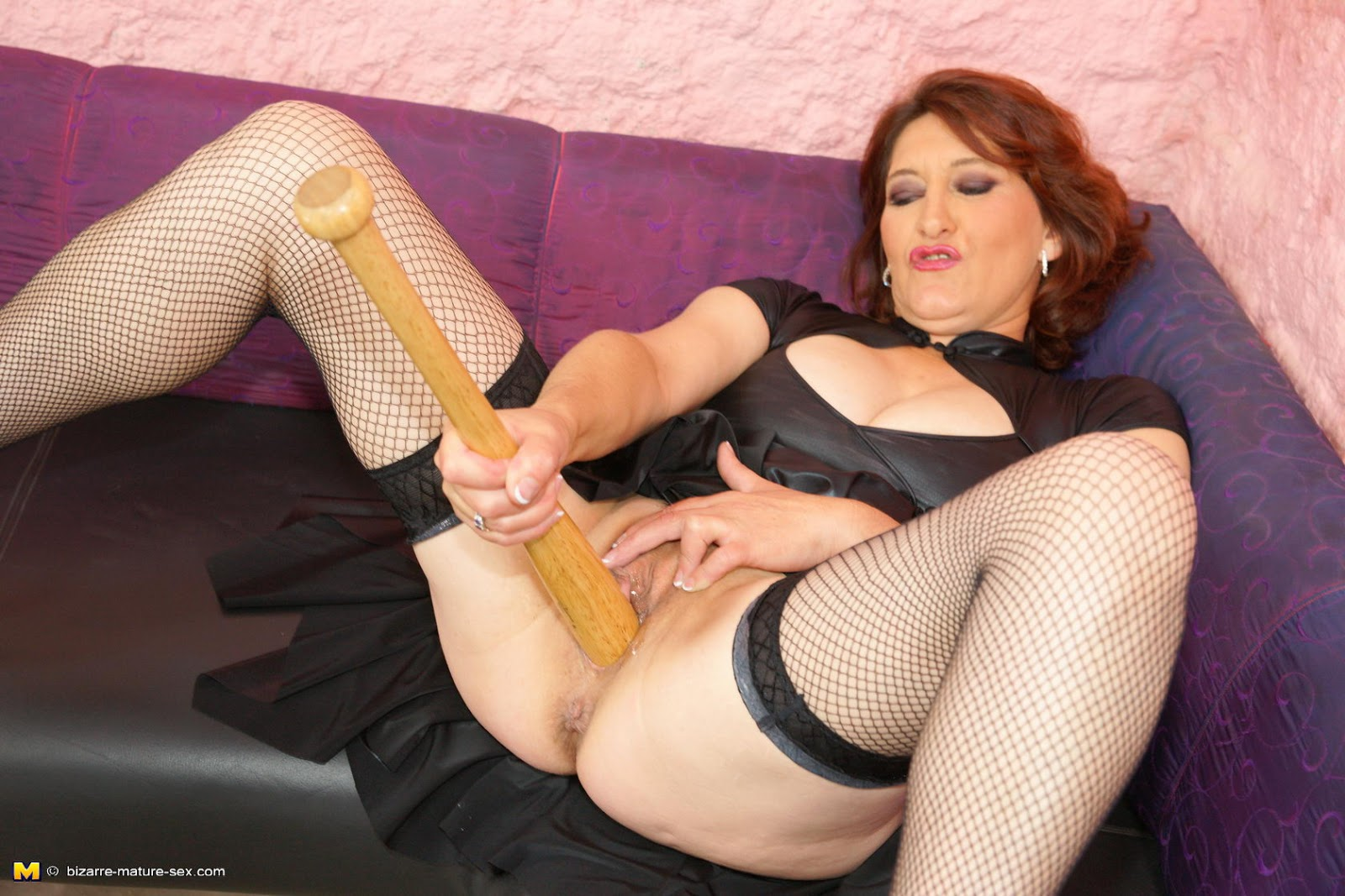 bbw french maid porn
