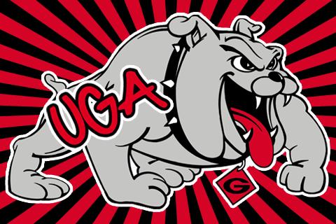 georgia bulldog   Latest georgia