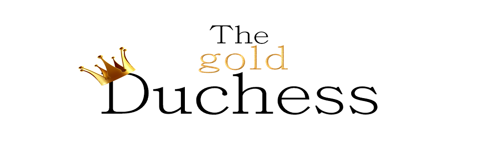 the gold duchess