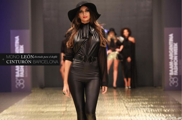 La Cofradia Semena de la Moda Argentina