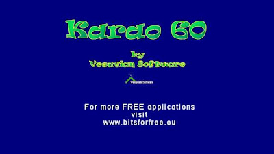 Karao 60 Karaoke Player for Symbian S60v5