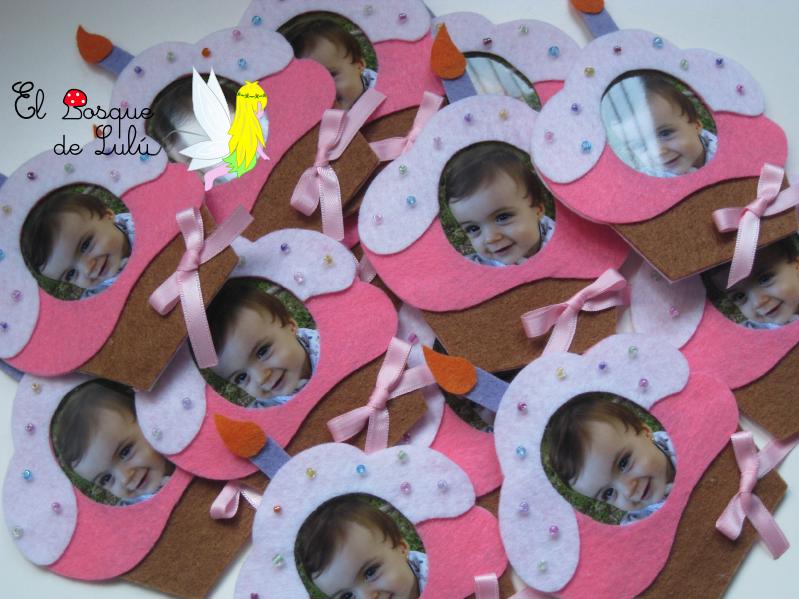 El bosque de lul detalles para cumplea os - Regalos invitados cumpleanos infantiles ...