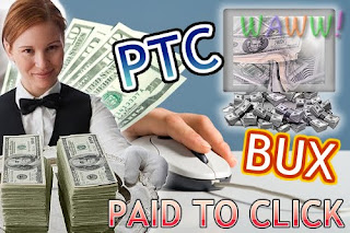 Make money with PTC