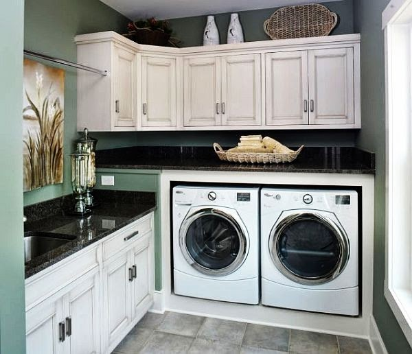 Laundry room ideas for best decorating designs