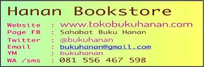 contact toko buku hanan