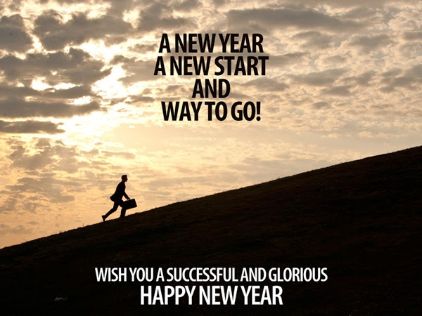 New Year Quotes and Images 2015