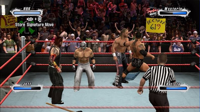 Download Smackdown VS Raw 2009 Kickass Torrent file