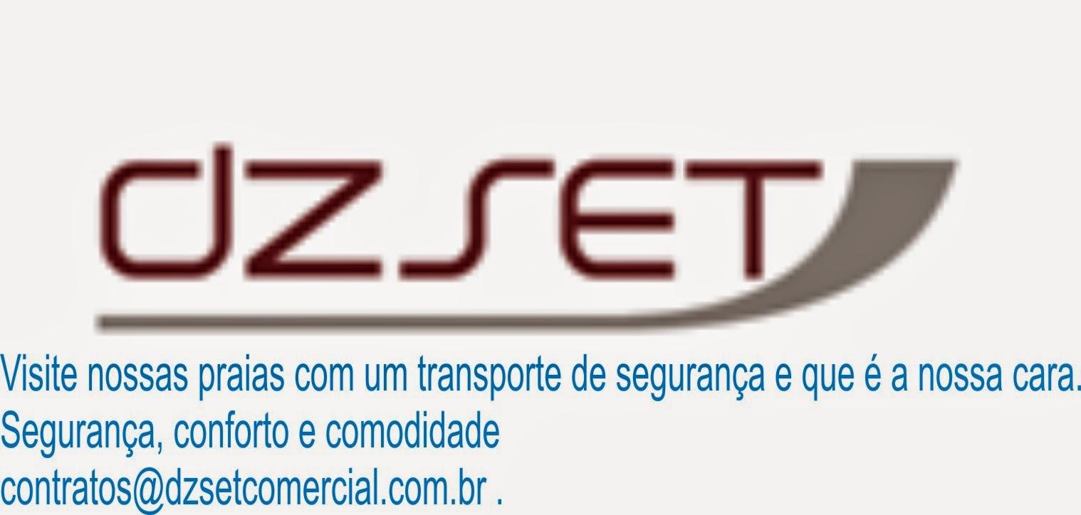 DZSet Transportes