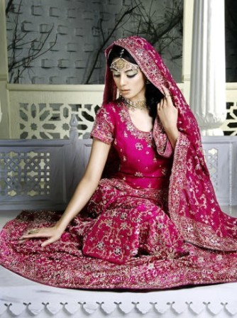 Bridal-Choli-Dress