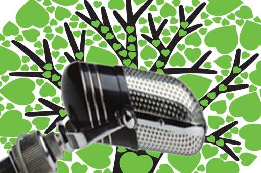 Как сделать запись на онлайн микрофон?