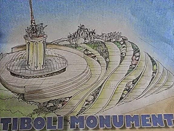 tboli monument