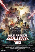 War of the Worlds: Goliath (2012) [Vose]