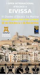 BIBLIOTECA d'ESCACS a Eivissa