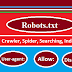 Robots.txt, Creating, Editing, Need, Use and Carefulness needed