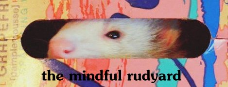 The Mindful Rudyard