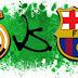 الكلاسيكو: ريال مدريد وبرشلونه فى صراع الليغا