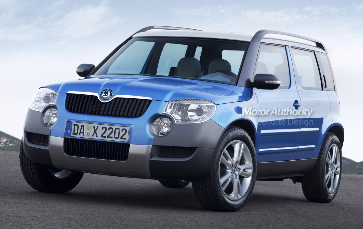 skoda yeti 1280x720 car wallpaper features wallpapers. Black Bedroom Furniture Sets. Home Design Ideas