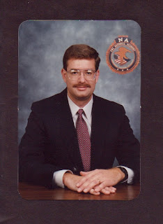Stapleton is a graduate of the FBI National Academy.