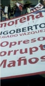 Población en Tláhuac espera congruencia de los asambleístas