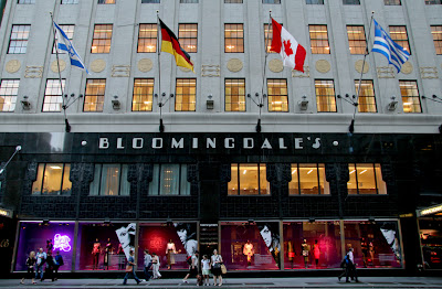 Bloomingdale's em New York