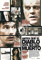 Antes que el diablo sepa que has muerto (Before the Devil Knows You're Dead)( 1997)