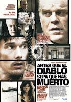 Antes que el diablo sepa que has muerto (Before the Devil Knows You're Dead)( 1997)