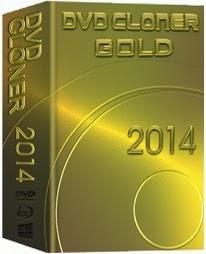 Dvd Cloner Gold 2014 11.20 Build 1303