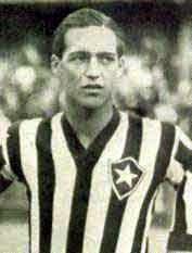 Lendário Heleno de Freitas