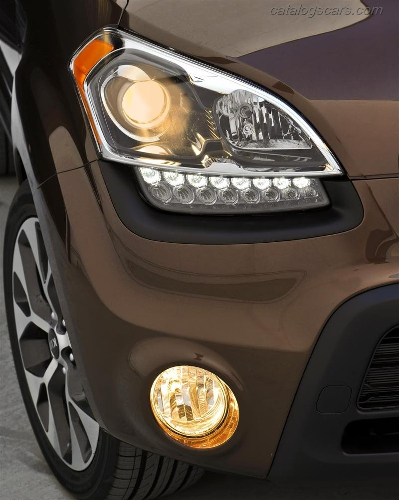 ��� ����� ��� ��� 2013 - ���� ������ ��� ����� ��� ��� 2013 - Kia Soul Photos