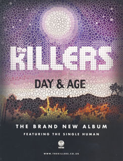 analysis of the killers When you were young by the killers song meaning, lyric interpretation, video and chart position.
