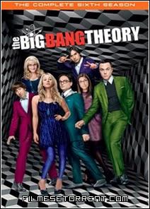 The Big Bang Theory 6 Temporada Torrent Dual Audio