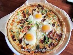 ... feta cheese pizza with eggs roasted red pizza with eggs roasted red