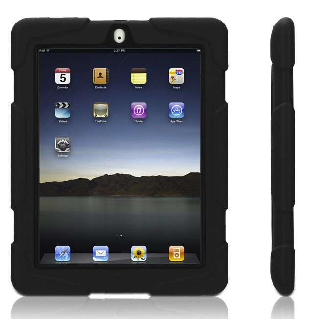 Yacht Arabella iPad Marine Navigation