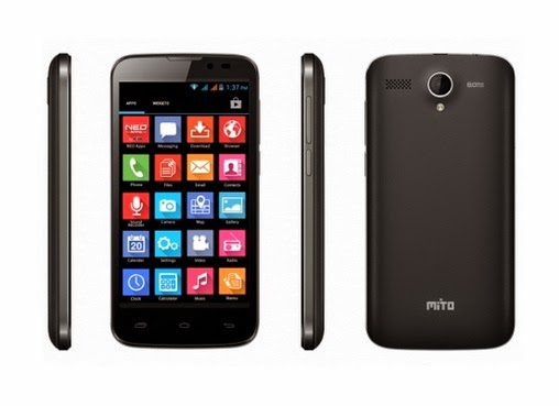 HP Mito Fantasy Power A68