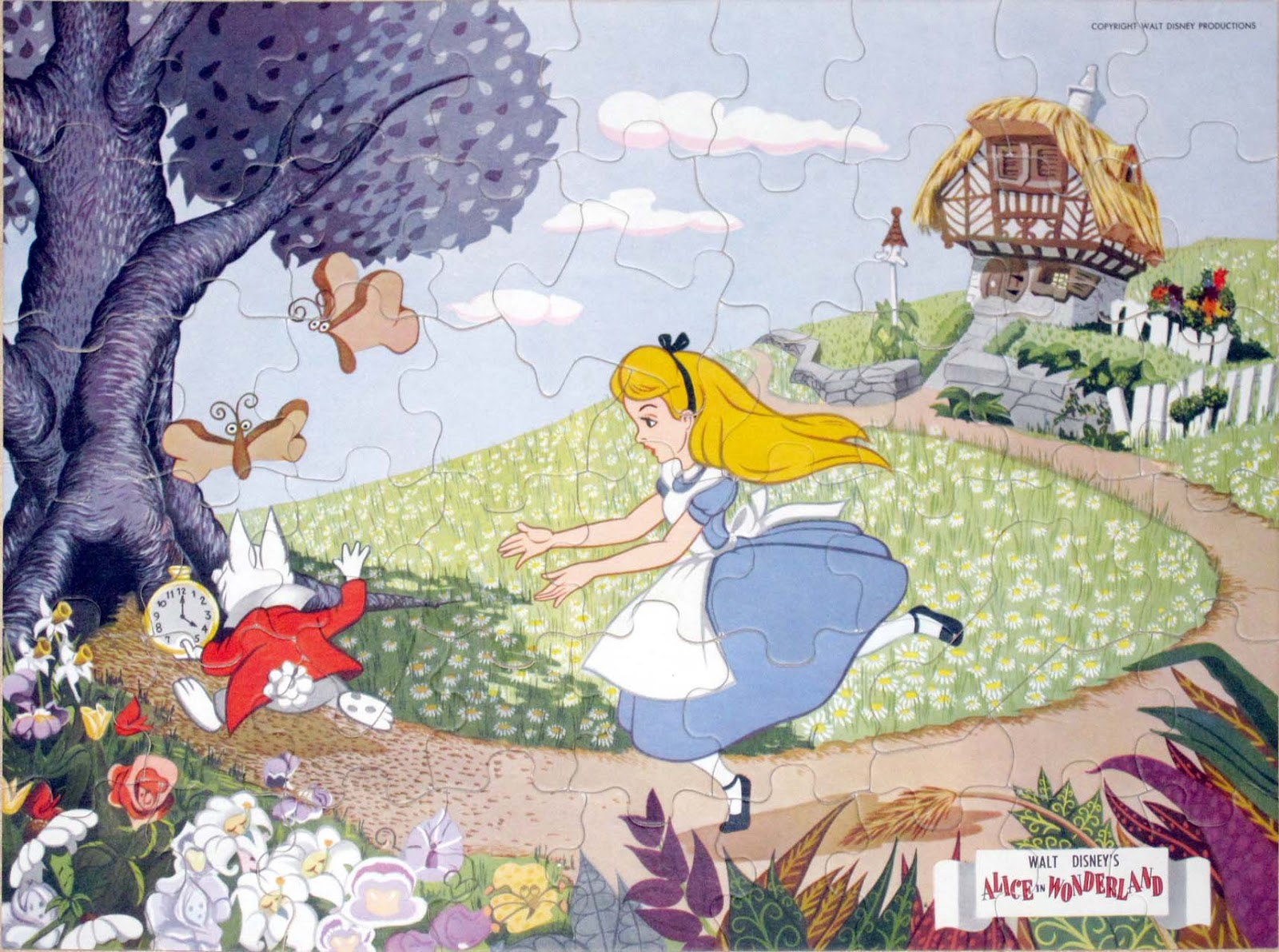 Works based on Alice in Wonderland  Wikipedia