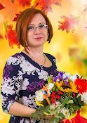 Козьякова Татьяна Николаевна, учитель высшей квалификационной категории