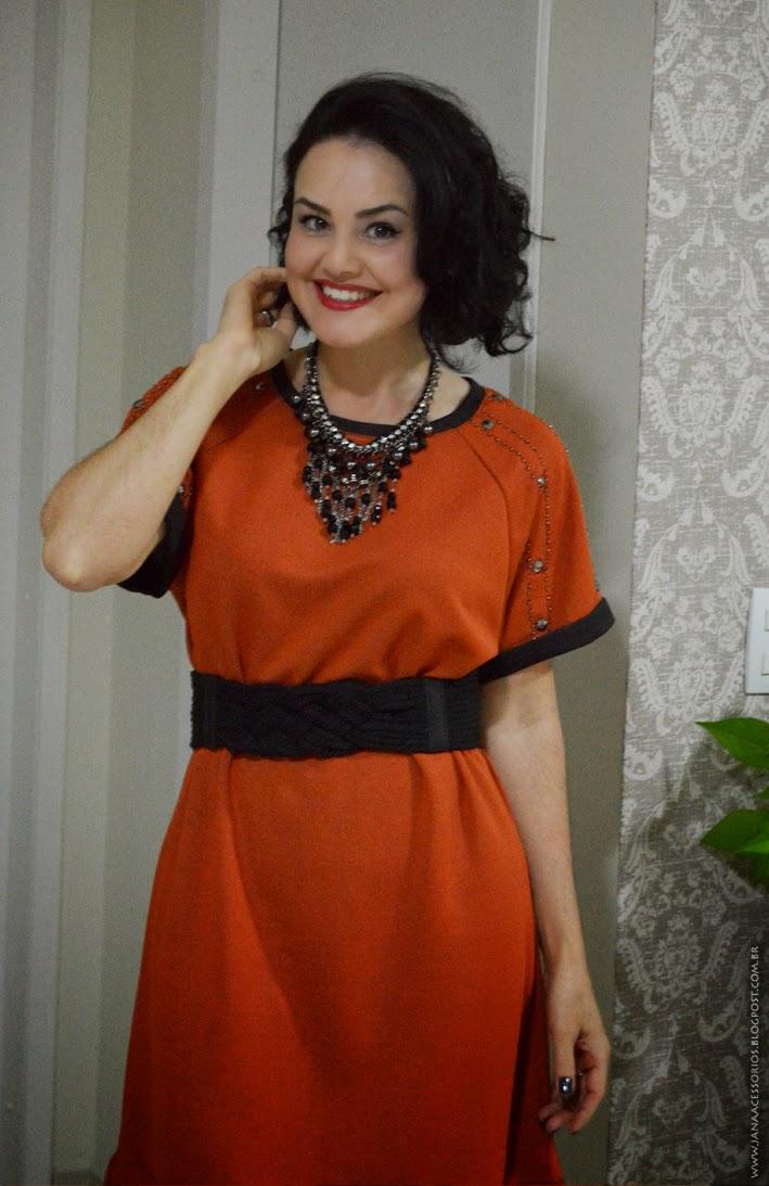 Blog da Jana, Joinville, blogger, blogueira, Blog de acessórios, garten shopping, Life Style